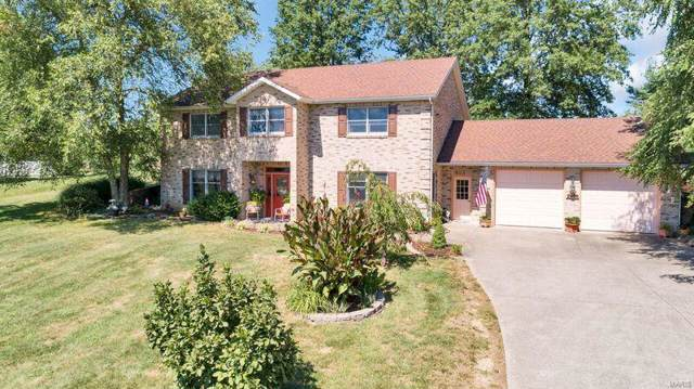 2356 Litz, Jackson, MO 63755 (#19061745) :: The Kathy Helbig Group