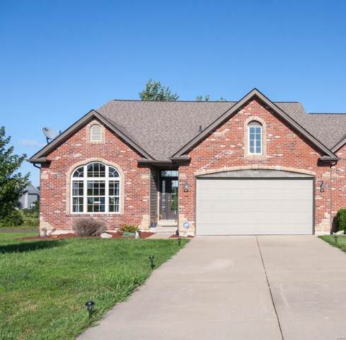 120 Canyon Creek Circle, Moscow Mills, MO 63362 (#19061747) :: The Kathy Helbig Group