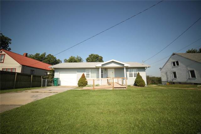 49 Triangle, Ste Genevieve, MO 63670 (#19061761) :: The Becky O'Neill Power Home Selling Team
