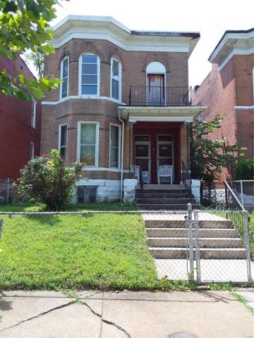 5182 Kensington Avenue, St Louis, MO 63108 (#19061769) :: Holden Realty Group - RE/MAX Preferred