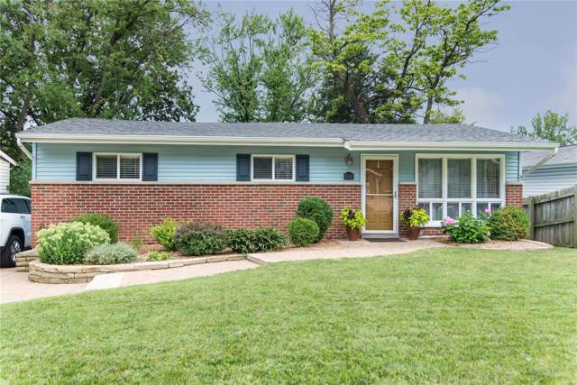 512 Acorn Drive, St Louis, MO 63126 (#19061775) :: The Becky O'Neill Power Home Selling Team