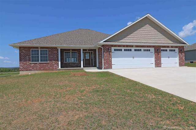 1211 Stono Mountain, Farmington, MO 63640 (#19061780) :: The Kathy Helbig Group