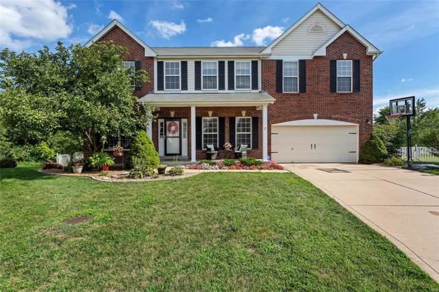 213 Hillsboro, O'Fallon, MO 63368 (#19061788) :: Kelly Hager Group | TdD Premier Real Estate