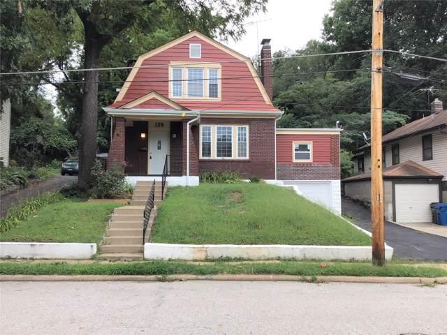 128 Adelle Avenue, St Louis, MO 63135 (#19061797) :: RE/MAX Vision