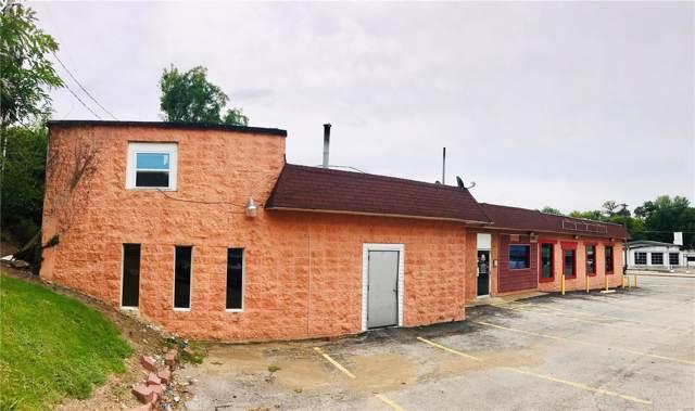 8531 Olive Boulevard, University City, MO 63132 (#19061799) :: Kelly Hager Group   TdD Premier Real Estate
