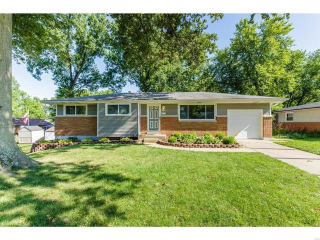 5 Elizabeth, St Louis, MO 63135 (#19061811) :: The Becky O'Neill Power Home Selling Team