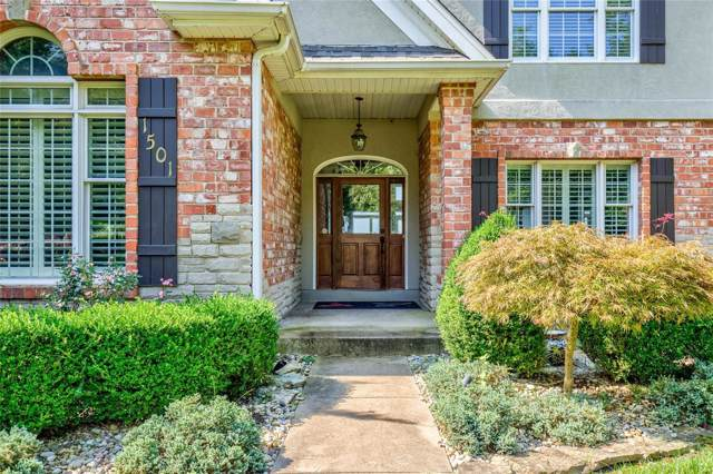 1501 Saint James Place Court, Wildwood, MO 63038 (#19061815) :: Clarity Street Realty