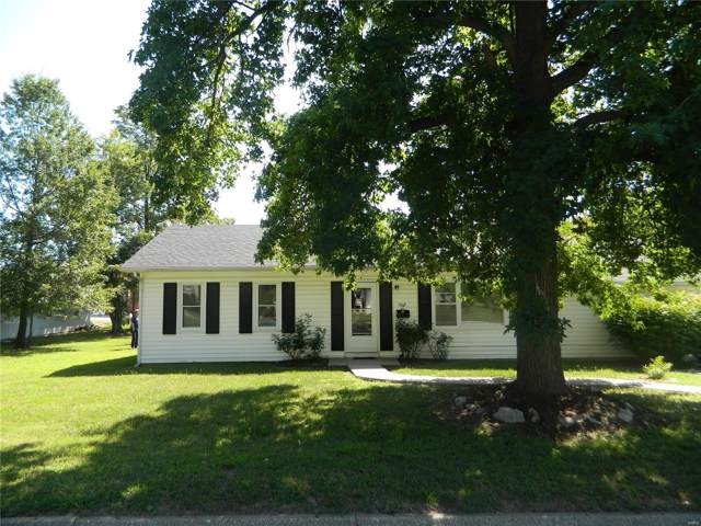 1206 Circle Drive, Fulton, MO 65251 (#19061829) :: Holden Realty Group - RE/MAX Preferred