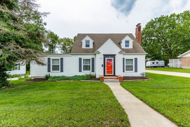 202 E Maple Street, Wentzville, MO 63385 (#19061831) :: The Becky O'Neill Power Home Selling Team