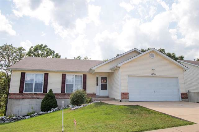 10311 Micah Ln, Hillsboro, MO 63050 (#19061838) :: Holden Realty Group - RE/MAX Preferred
