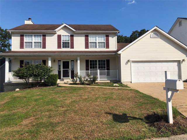 2036 Windmill Summit Drive, Imperial, MO 63052 (#19061840) :: Clarity Street Realty