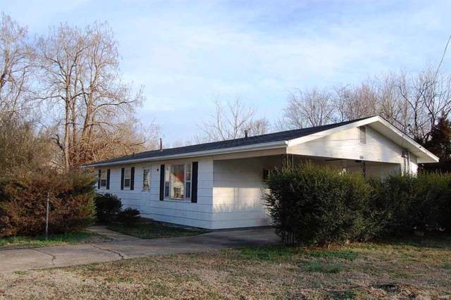 1800 Woodrow, Poplar Bluff, MO 63901 (#19061849) :: The Kathy Helbig Group
