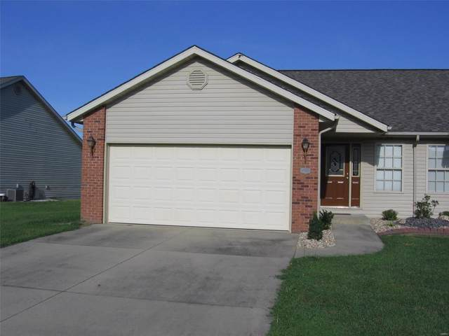 10915 Kentfield, Lebanon, IL 62254 (#19061886) :: The Becky O'Neill Power Home Selling Team