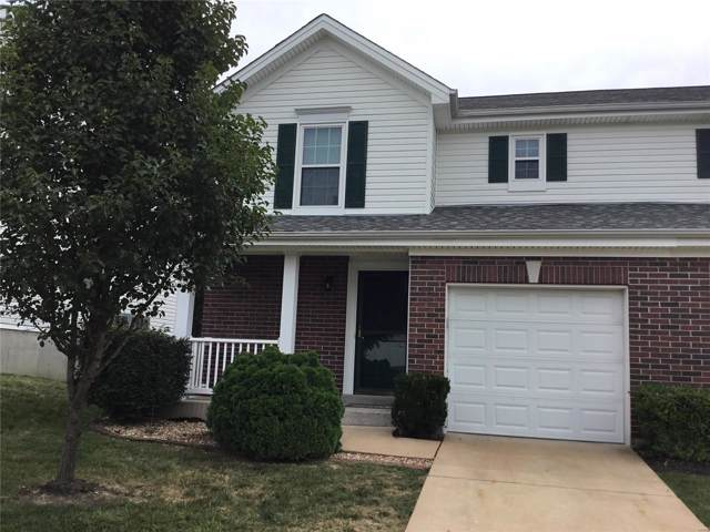 10394 Tiffany Village Circle, St Louis, MO 63123 (#19061900) :: The Becky O'Neill Power Home Selling Team