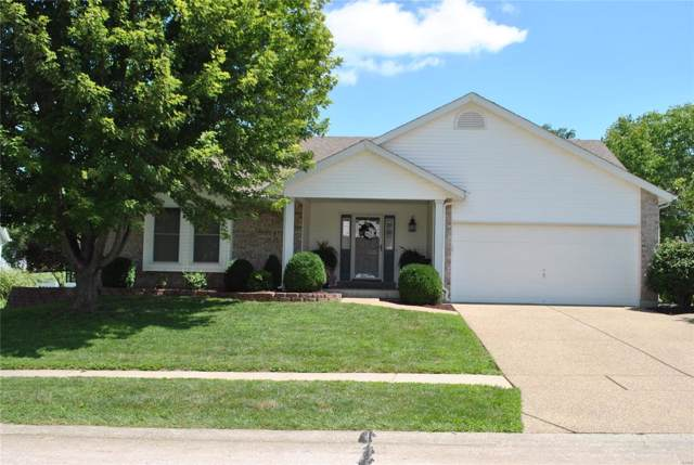 1870 Highgrove Drive, O'Fallon, MO 63366 (#19061902) :: St. Louis Finest Homes Realty Group
