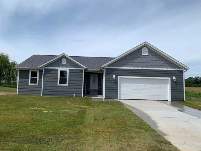 2020 Trishia, Perryville, MO 63775 (#19061912) :: The Becky O'Neill Power Home Selling Team