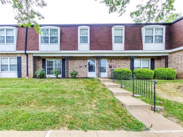 852 Dumont Place, St Louis, MO 63125 (#19061913) :: RE/MAX Vision