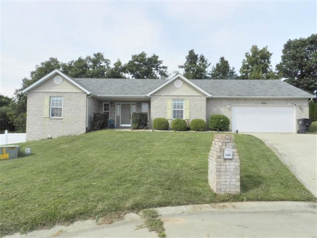 1555 Classen Drive, Belleville, IL 62220 (#19061919) :: The Becky O'Neill Power Home Selling Team