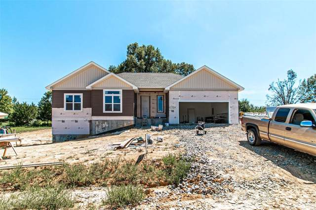 0 Lot 34 Legacy Estates, Poplar Bluff, MO 63901 (#19061920) :: The Kathy Helbig Group