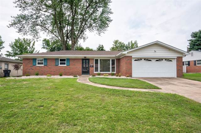 24 Exeter Lane, Belleville, IL 62226 (#19061922) :: The Becky O'Neill Power Home Selling Team