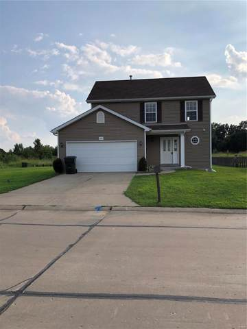 426 Stonewater, Pevely, MO 63070 (#19061923) :: The Becky O'Neill Power Home Selling Team