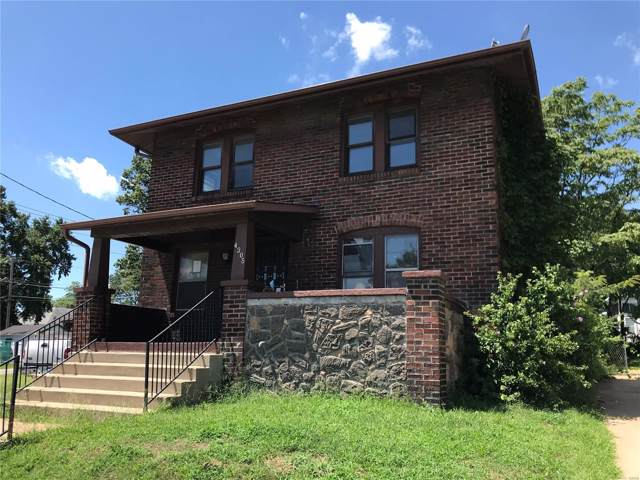 4305 Dardenne, St Louis, MO 63120 (#19061924) :: The Becky O'Neill Power Home Selling Team