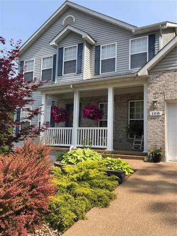 108 Elm Drive, Hermann, MO 65041 (#19061938) :: Holden Realty Group - RE/MAX Preferred