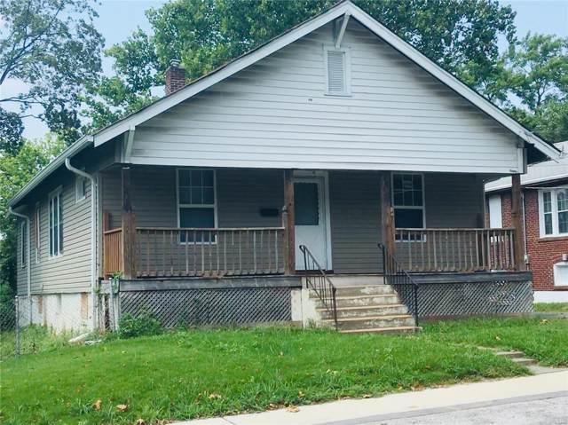 2811 Lyndhurst Avenue, St Louis, MO 63114 (#19061942) :: Clarity Street Realty