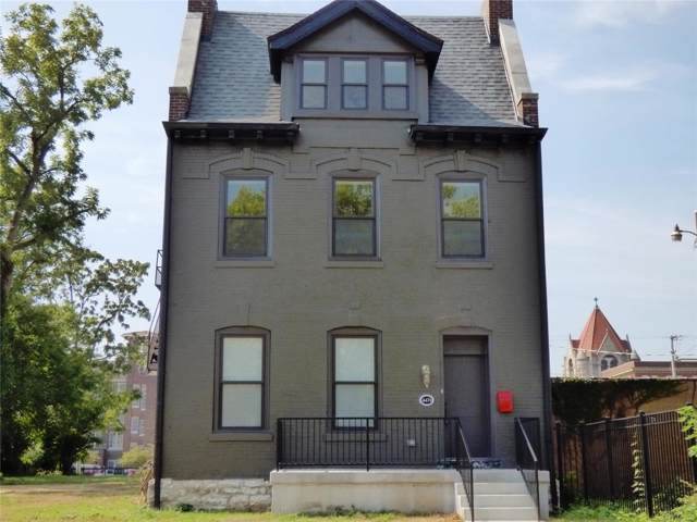 4476 Washington, St Louis, MO 63108 (#19061962) :: St. Louis Finest Homes Realty Group