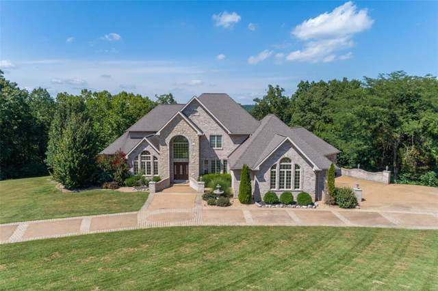 3033 Forrest Brook, Barnhart, MO 63012 (#19061966) :: The Becky O'Neill Power Home Selling Team