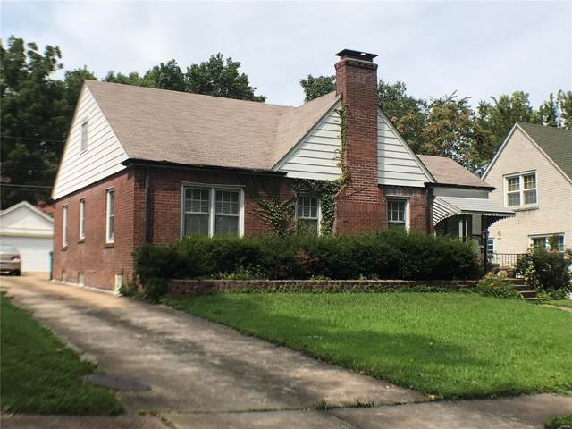 7417 Warwick, St Louis, MO 63121 (#19061974) :: St. Louis Finest Homes Realty Group