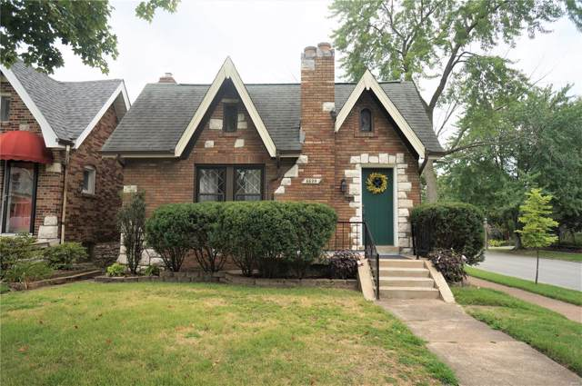 5520 Nottingham Avenue, St Louis, MO 63109 (#19061978) :: Peter Lu Team