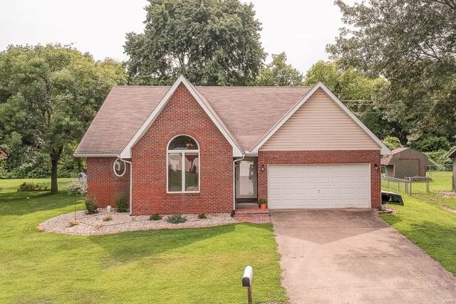 5 Cottonwood Glen Drive, Glen Carbon, IL 62034 (#19062005) :: The Kathy Helbig Group