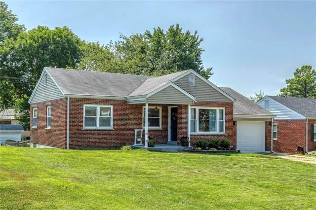 9514 Eudora Court, St Louis, MO 63126 (#19062011) :: The Becky O'Neill Power Home Selling Team