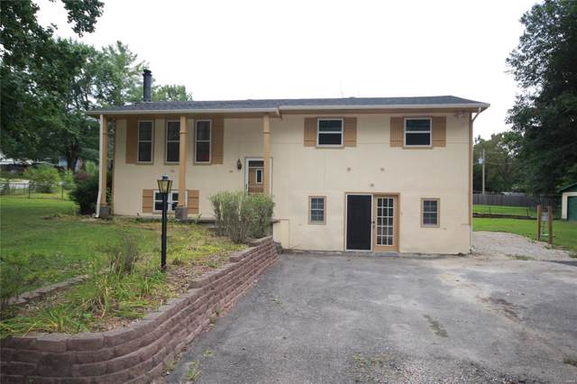 237 Leroy Ave, Pacific, MO 63069 (#19062015) :: The Becky O'Neill Power Home Selling Team