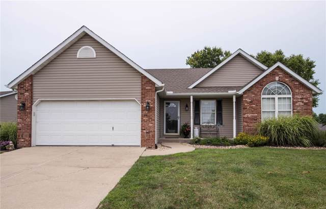 1 Cambridge Court, Maryville, IL 62062 (#19062024) :: Kelly Hager Group | TdD Premier Real Estate