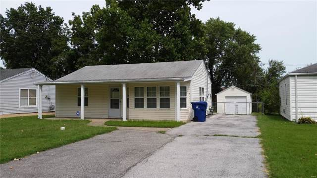 22 Florval, Florissant, MO 63031 (#19062026) :: The Becky O'Neill Power Home Selling Team