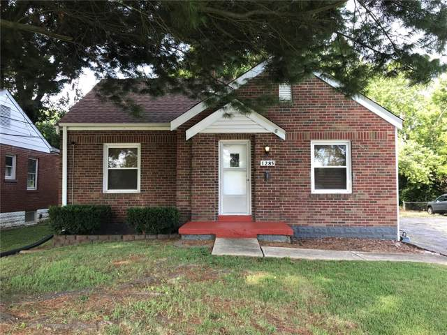 1285 S New Florissant, Florissant, MO 63031 (#19062043) :: The Becky O'Neill Power Home Selling Team