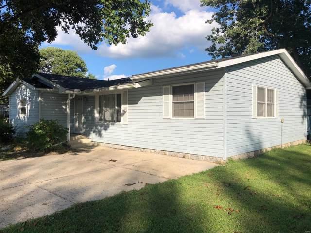612 Ash, Edgewood, IL 62426 (#19062067) :: Matt Smith Real Estate Group