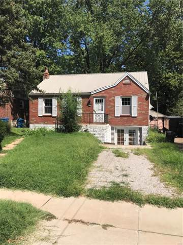 3404 Eminence, St Louis, MO 63114 (#19062071) :: St. Louis Finest Homes Realty Group