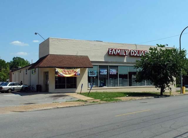 5324 Virginia Avenue, St Louis, MO 63111 (#19062076) :: Peter Lu Team