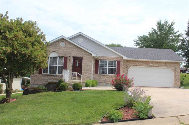 1202 Fawn Dr, Washington, MO 63090 (#19062082) :: The Kathy Helbig Group