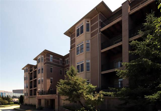 842 N New Ballas Drive #103, St Louis, MO 63141 (#19062086) :: St. Louis Finest Homes Realty Group