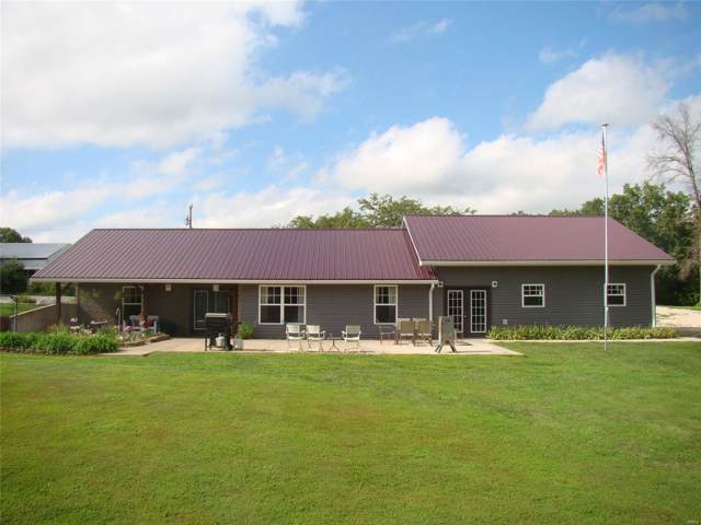 4105 Highway C, Frankford, MO 63441 (#19062092) :: The Becky O'Neill Power Home Selling Team