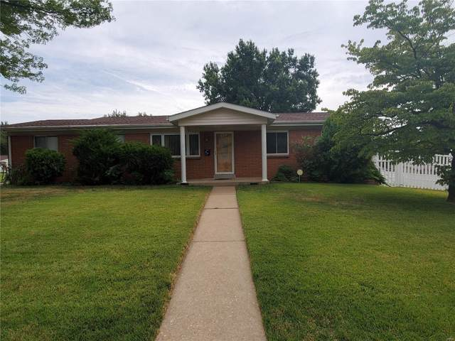 1050 Dewayne, Florissant, MO 63031 (#19062099) :: St. Louis Finest Homes Realty Group