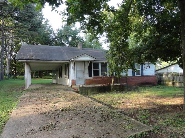 701 W Glendale, Salem, MO 65560 (#19062107) :: The Becky O'Neill Power Home Selling Team