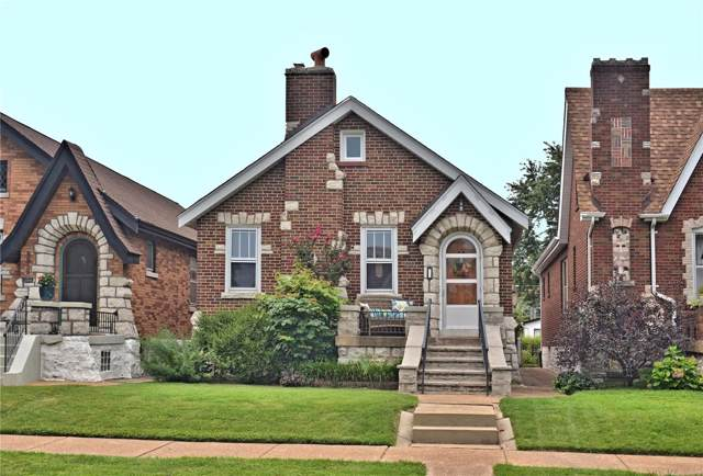 5522 Delor Street, St Louis, MO 63109 (#19062111) :: St. Louis Finest Homes Realty Group