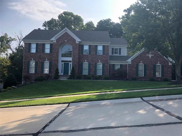 17733 Hornbean, Wildwood, MO 63005 (#19062116) :: St. Louis Finest Homes Realty Group