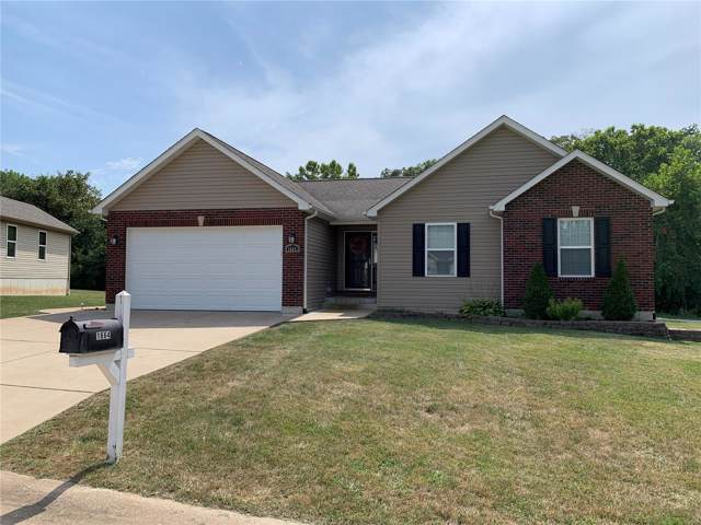 1664 Bermuda, Festus, MO 63028 (#19062121) :: The Becky O'Neill Power Home Selling Team