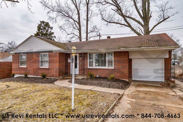 9365 Duenke, St Louis, MO 63137 (#19062146) :: St. Louis Finest Homes Realty Group